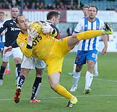 24-10-2015 Dundee v Kilmarnock