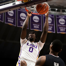 01-19-2019 South Carolina vs LSU