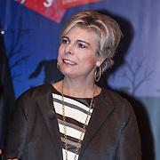 NLD/Amsterdam/20131112 - Presentatie DE Sinterklaasboeken, prinses Laurentien