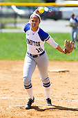 2013 MEAC Softball Archives