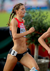 07-07-2016 NED: European Athletics Championships day 2, Amsterdam<br /> Christina Hering GER