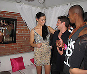 Adriana Lima..VS Angels Host An Event To Celebrate The 2011 Victoria's Secret SWIM Collection- Inside..Wednesday, March 30, 2011..Club L..Hollywood, CA, USA..Photo By CelebrityVibe.com..To license this image please call (212) 410 5354; or .Email: CelebrityVibe@gmail.com ; .website: www.CelebrityVibe.com