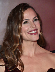 "Premiere of ""The Tribes of Palos Verdes"". The Theatre at Ace Hotel, Los Angeles, California. 17 Nov 2017 Pictured: Jennifer Garner. Photo credit: AXELLE/BAUER-GRIFFIN / MEGA TheMegaAgency.com +1 888 505 6342"