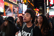 New York, NY, on Tuesday, Nov. 25, 2014. <br /> <br /> Photograph by Andrew Hinderaker