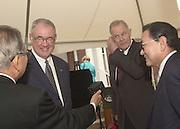 16532Yamada International House Dedication & Ribbon Cutting