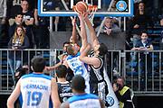 DESCRIZIONE : Cantu' Lega A 2014-15 <br /> Acqua Vitasnella Cantù vs Pasta Reggia Caserta<br /> GIOCATORE : Ivan Buva<br /> CATEGORIA : Controcampo Rimbalzo<br /> SQUADRA : Acqua Vitasnella Cantù<br /> EVENTO : Campionato Lega A 2014-2015 GARA :Acqua Vitasnella Cantù vs Pasta Reggia Caserta<br /> DATA : 15/03/2015 <br /> SPORT : Pallacanestro <br /> AUTORE : Agenzia Ciamillo-Castoria/IvanMancini<br /> Galleria : Lega Basket A 2014-2015 Fotonotizia : Cantu' Lega A 2014-15 Acqua Vitasnella Cantù vs Pasta Reggia Caserta<br /> Predefinita:
