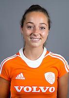 EINDHOVEN - FLOOR OUWERLING van Jong Oranje Dames, dat het WK in Duitsland zal spelen. COPYRIGHT KOEN SUYK