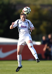 Kerys Harrop of Birmingham City Ladies - Mandatory by-line: Paul Knight/JMP - Mobile: 07966 386802 - 05/09/2015 -  FOOTBALL - Stoke Gifford Stadium - Bristol, England -  Bristol Academy Women v Birmingham City Ladies FC - FA Women's Super League
