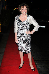 Esther Rantzen arrives at the Daily Mail Inspirational Woman of The Year Awards, London, Wednesday January 18, 2012. Photo By i-Images