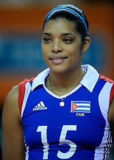 20101016 NED: DELA Trophy Nederland - Cuba, Almere