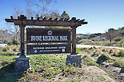 Irvine Regional Park, Outdoor Education Center
