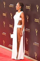 Mel B bei der Ankunft zur Verleihung der Creative Arts Emmy Awards in Los Angeles / 110916 <br /> <br /> *** Arrivals at the Creative Arts Emmy Awards in Los Angeles, September 11, 2016 ***