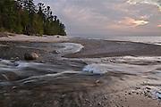 Hurricane River, Pictured Rocks National Lakeshore, Michigan