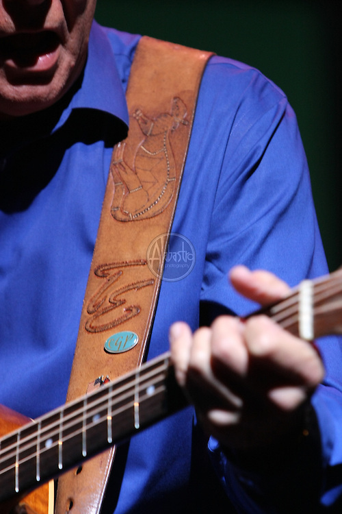 1st Annual Los Angeles Guitar Festival, July 2011.  Tommy Emmanuel.