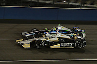 Ed Carpenter, Auto Club Speedway, Fontana, CA 09/15/12