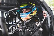 August 17-19 2018: Lamborghini Super Trofeo: Virginia International Raceway. 29 Madison Snow, Change Racing, Lamborghini Carolinas, Lamborghini Huracan Super Trofeo EVO
