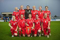 100331 Wales v Sweden