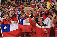 2010 World Cup - Chile v Spain