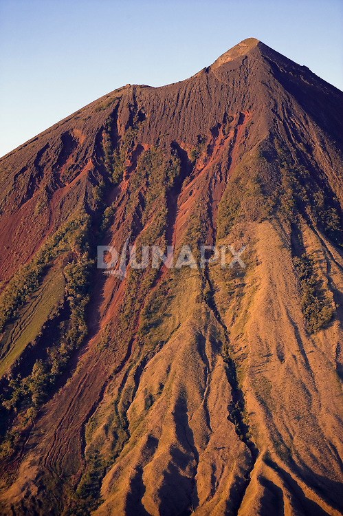 Sunrise on Mount Inerie, Bajawa, Flores