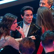 NLD/Baarn/20180410 - 2018 finale 'It Takes 2, Marieke Elsinga, Mika van Leeuwen
