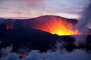 Iceland volcano | Eldgos á Fimmvörðuhálsi