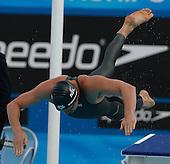 090731 Swimming Day 6