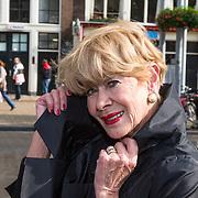 NLD/Amsterdam/20130921 - Uitreiking Awards, Anneke Grönloh