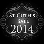St Cuth's Ball 2014