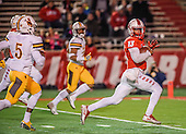 UNM Football vs Wyoming 11/26/2016