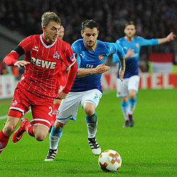 FC Köln vs Arsenal |  Europa League | 23 November 2017