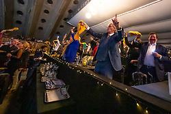 Prizegiving, Public<br /> Vlaanderens Kerstjumping - Memorial Eric Wauters - Mechelen 2018<br /> © Hippo Foto - Dirk Caremans<br /> 31/12/2018