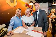 AZ - Willem II 16-17