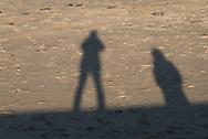 France Brittany. Saint Lunaire. Longchamps beach