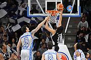 DESCRIZIONE : Beko Legabasket Serie A 2015- 2016 Dinamo Banco di Sardegna Sassari - Obiettivo Lavoro Virtus Bologna<br /> GIOCATORE : Michele Vitali<br /> CATEGORIA : Tiro Penetrazione Sottomano Controcampo<br /> SQUADRA : Obiettivo Lavoro Virtus Bologna<br /> EVENTO : Beko Legabasket Serie A 2015-2016<br /> GARA : Dinamo Banco di Sardegna Sassari - Obiettivo Lavoro Virtus Bologna<br /> DATA : 06/03/2016<br /> SPORT : Pallacanestro <br /> AUTORE : Agenzia Ciamillo-Castoria/C.Atzori