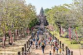 Phanom Rung Historical Park / พนมรุ้ง