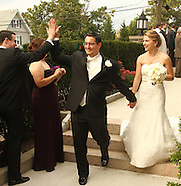 Scarsdale Wedding Ceremony - Church of Immaculate Heart of Mary.