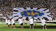 2012/08/28 Udinese vs Sporting Braga. Champions League - preliminare ritorno. 1-1 (5-6 rig)