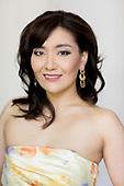 Hanako Motohashi - Mezzosopran