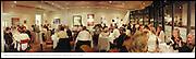 Glasshouse 3b. Glasshouse restaurant. © Copyright Photograph by Dafydd Jones 66 Stockwell Park Rd. London SW9 0DA Tel 0171 733 0108