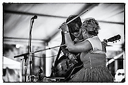 Shovels & Rope @ Newport Folk