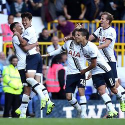 Tottenham Hotspur v Crystal Palace