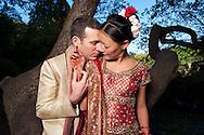 Matt and Sylvia wedding