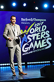 World Masters Games
