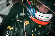 October 3-5, 2013. Lamborghini Super Trofeo - Virginia International Raceway.