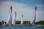 M32 North America - 161st NYYC Annual Regatta 2015