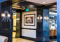 The Glorious and Elegant lobby of The Waldorf Astoria, Park City!<br />