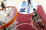 Martina Bestagno<br /> Umana Reyer Venezia vs Fixi Piramis Torino<br /> Campionato LBF 20172018<br /> Play Off - Quarti di finale<br /> Gara 1<br /> Venezia, 03/04/2018<br /> Foto A. Gilardi/Ag. Ciamillo-Castoria