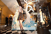 BEN GRIMES; , Unveiling of the Dior Christmas Tree by John Galliano at Claridge's. London. 1 December 2009 *** Local Caption *** -DO NOT ARCHIVE-© Copyright Photograph by Dafydd Jones. 248 Clapham Rd. London SW9 0PZ. Tel 0207 820 0771. www.dafjones.com.<br /> BEN GRIMES; , Unveiling of the Dior Christmas Tree by John Galliano at Claridge's. London. 1 December 2009