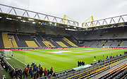 Inside view of the Signal Iduna Park stadium during the International Friendly match between Germany and England at Signal Iduna Park, Dortmund, Germany on 22 March 2017. Photo by Phil Duncan.