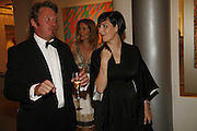 Sharleen Spiteri, Gala champagne reception and dinner in aid of CLIC Sargent.  Grosvenor House Art and Antiques Fair.  Grosvenor House. Park Lane. London. 14 June 2006. ONE TIME USE ONLY - DO NOT ARCHIVE  © Copyright Photograph by Dafydd Jones 66 Stockwell Park Rd. London SW9 0DA Tel 020 7733 0108 www.dafjones.com